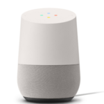 Google homeのある生活~AIスピーカーは便利なのか~